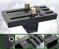 Woodworking Tools Premium Craftsman Wood Dowelling Jig Master Kit Set For Drilling 6mm 8mm 10mm Dowel
