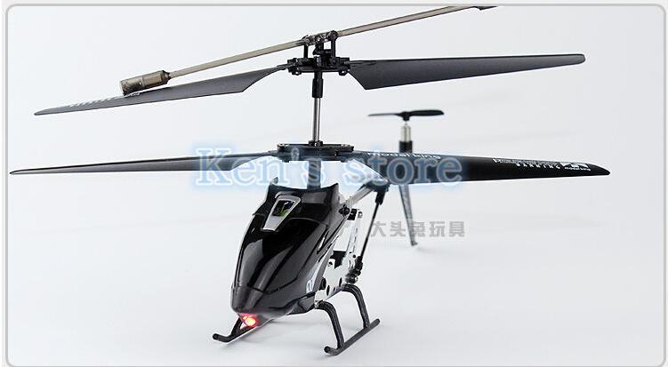 Light 3.5 RC Helicopter
