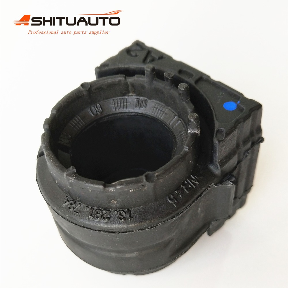 Image 4 - Original 10pcs Front Axle Anti roll Bar Bushing Kit Bushing  isolation Stabilizer Rubber For Chevrolet Cruze Opel ASTRA 13281784Ball  Joints