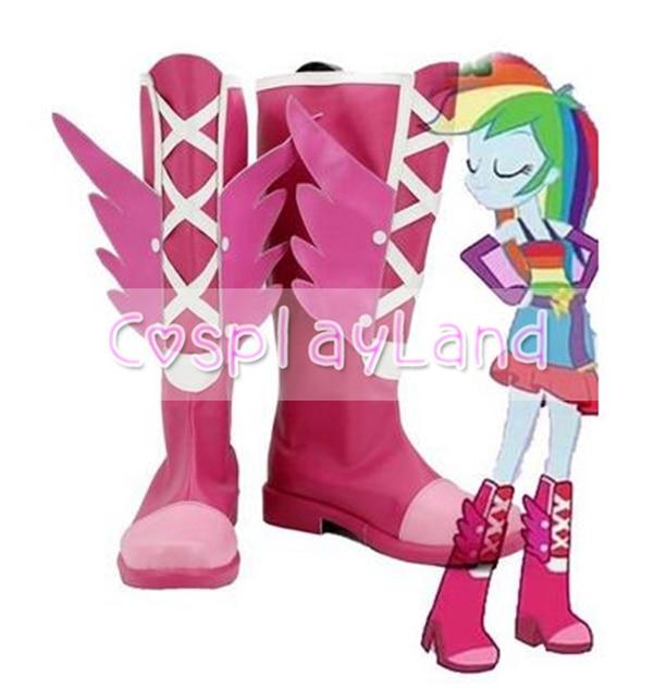 pretty nice dbf4c 28d1b My Little Pony Arcobaleno Rocce Twilight Sparkle Cosplay ...