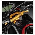 KAWASAKI Z800 2013-2015 Steering Damper Mounting Kit High Quality 6 COLOR