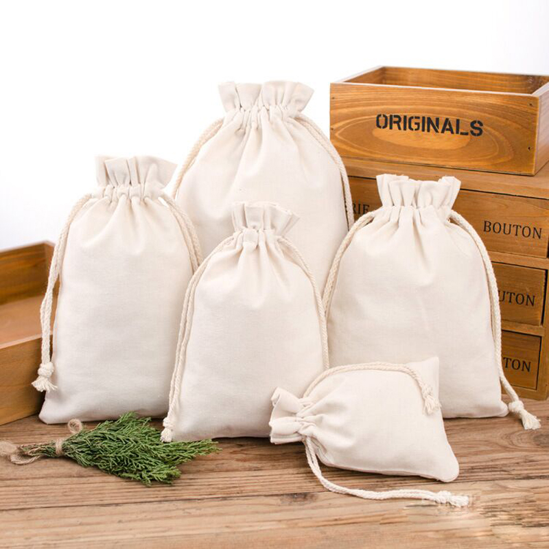 Popular Blank Drawstring Bags-Buy Cheap Blank Drawstring Bags lots ...
