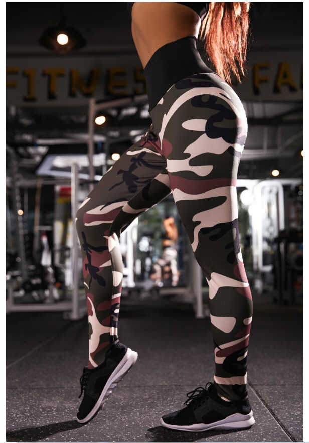 Sportlegging Winter.Detail Feedback Questions About Autumn Winter Legging Camouflage