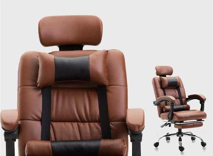 Computer ergonomic kneeling Chair Can Lie Chair Lift Swivel Cortex Chair office chairs barber chair swivel chair can put down can lift hairdressing chair the haircut chair beauty bed t 4106