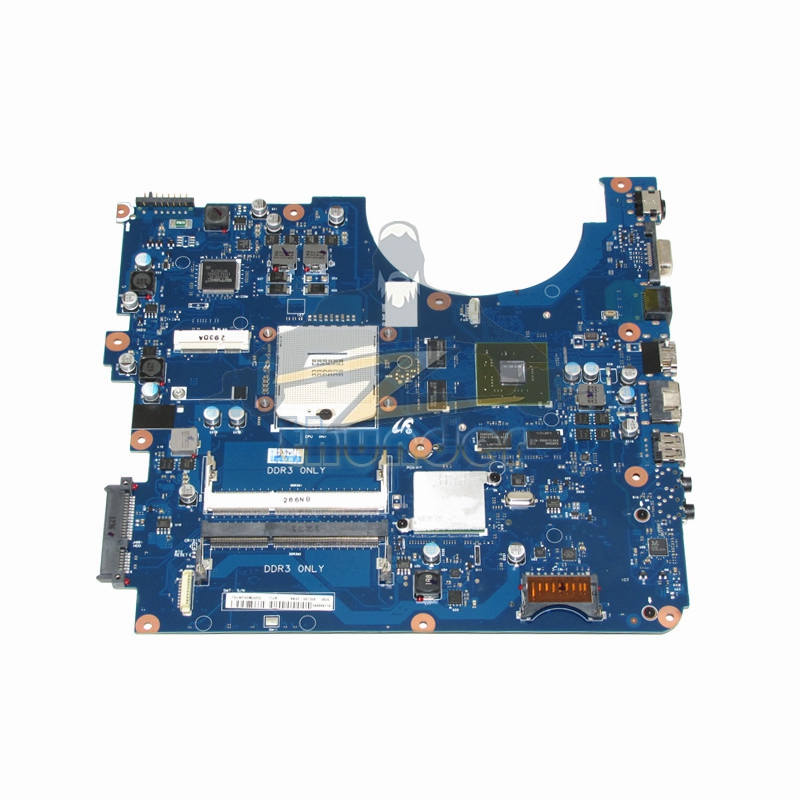 BA92-06133A BA92-06133B BA41-01175A for samsung R580 laptop motherboard HM55 GT330M DDR3 laptop integrated motherboard for np305e5a ba92 09506a ba92 09506b ba41 01821a