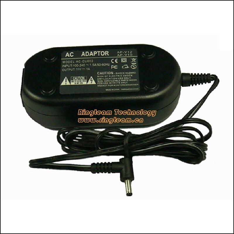 Мощность адаптер переменного тока ap-v10u ap-v10 ap-v12u vp-v12 ap-v13u ap-v13 для JVC Камера видеокамера гр ax760 ax761 ax880 ax970 axm151 axm230
