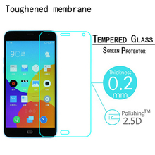 9H Hd Tempered Glass For Meizu meilan 2 Premium Display screen Protector zero.2mm 2.5D Toughened Protecting Movie With Clear Package
