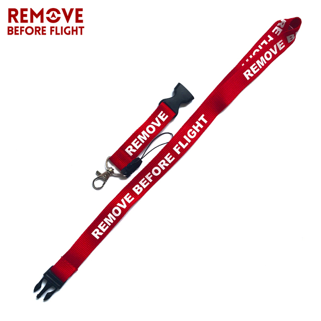 Remove Before Flight Lanyards for Key Neck Strap For Card Badge Gym Key Chain Lanyard Key Holder DIY Hang Rope Keychain Lanyard