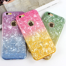 Phone Cases of Soft Colours for iPhone 5,SE, 5S 6, 6S Plus