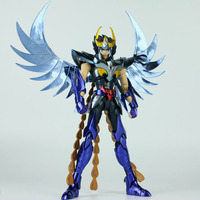 Great Toys PTC Saint Seiya Cloth Myth Ex Hyoga Cygnus V3 Action Figure SGT011 O