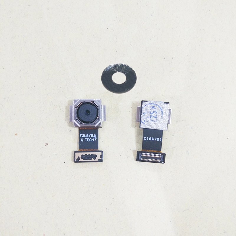 Original For Meizu M5 Note Rear Back Camera Big Camera Module Flex Cable Repair Spare Parts Tested shipping