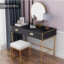 Туалетный столик Комод coiffeuse туалетный столик мебель для спальни muebles de dormitorio toaletka tocador de maquillaje mueble penteadeir
