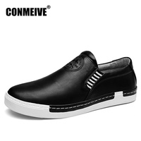 New Arrival Brand Shoes Men Popular Loafers Superstar Tenis Zapatos Mujer Breathable Slip On Casual Flat