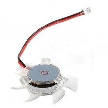 Computer Cooler Fan 3.5cm Diameter 35mm DC12V 0.1A Video Card Fans Colorful Cooling Fan Graphics Card Fan VCE56 P18 0.25