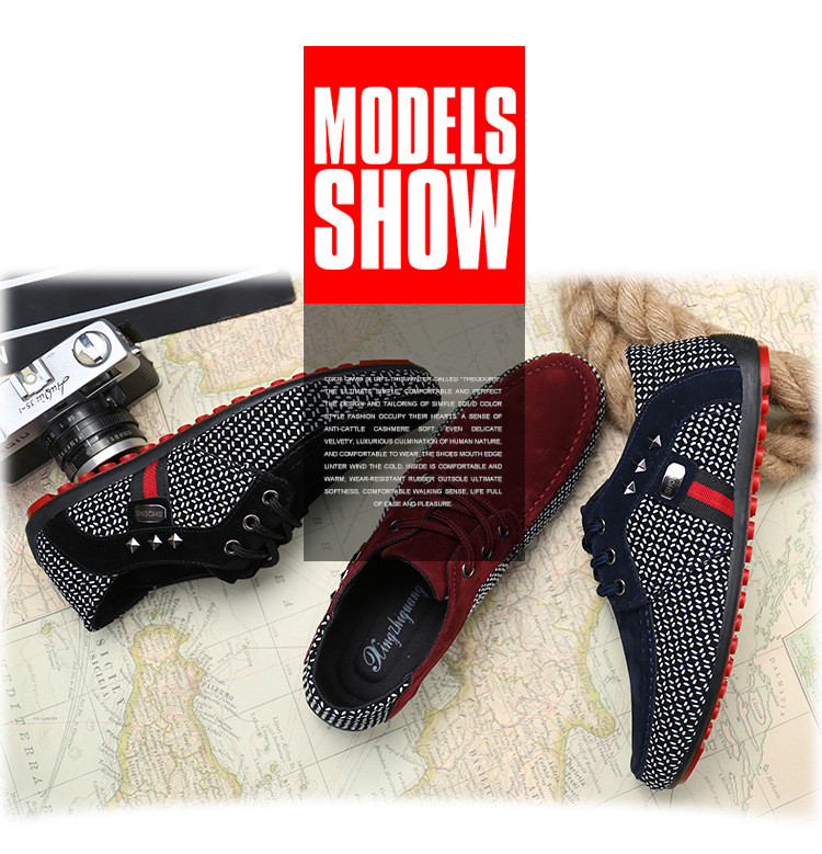 HTB1JAZ7R9zqK1RjSZFpq6ykSXXat New fashion Men Flats Light Breathable Shoes Shallow Casual Shoes Men Loafers Moccasins Man Sneakers Peas Zapatos Hombre Shoes