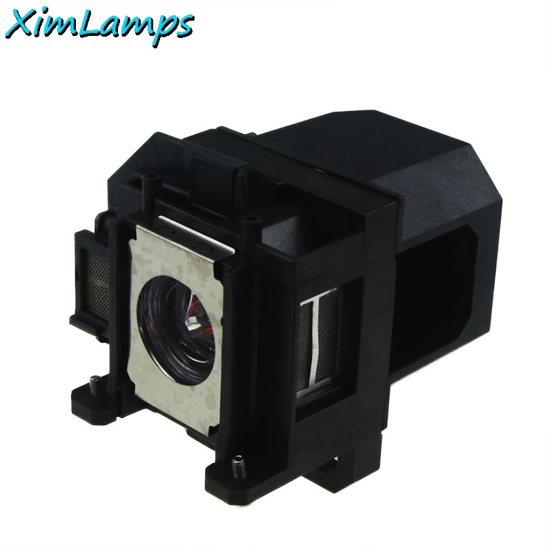 ELPLP53 / V13H010L53 Compatible Lamp with housing for EPSON PowerLite 1830/1915/ VS400/EB-1830/1900/1910/1915/1920W/1925W