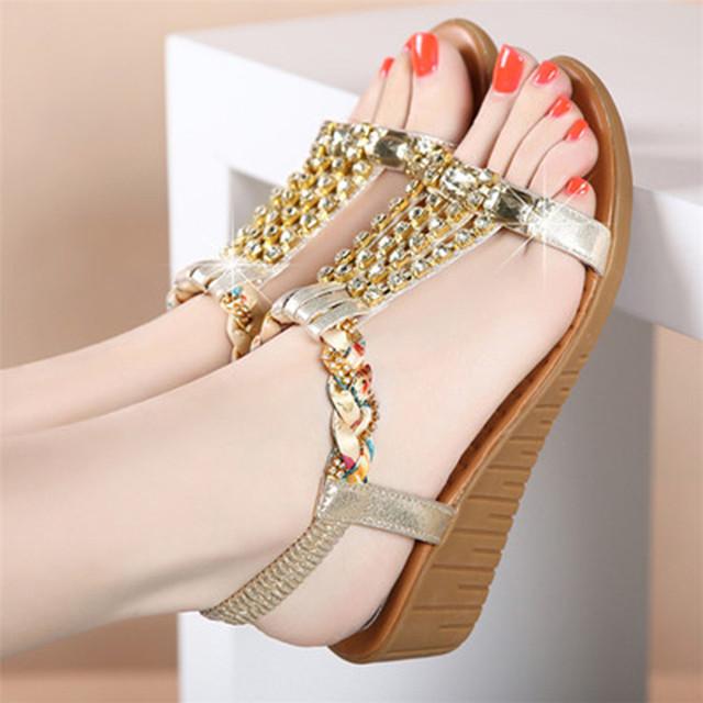 Crystal Bling Shoe