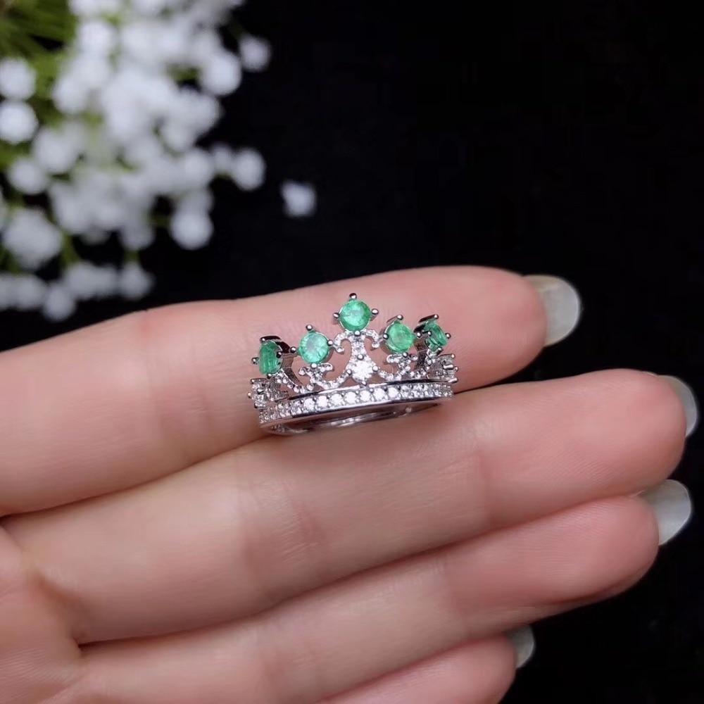 можете кольцо корона с изумрудами фото прогулялся