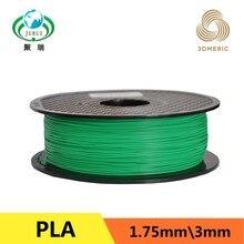 Бесплатная доставка! 3D Нити Принтера пластик Резина Расходные Материалы, ROHS сертифицирована, 1.75 мм ABS/PLA Дополнительно