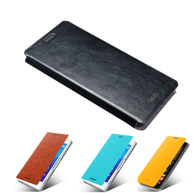 best website ed382 24814 US $9.0 |Mofi For Microsoft Lumia 950 (5.2 Inch) Cases Cover Flip Pu  Leather Case For Lumia 950 Wallet Leather Stand Case-in Flip Cases from ...
