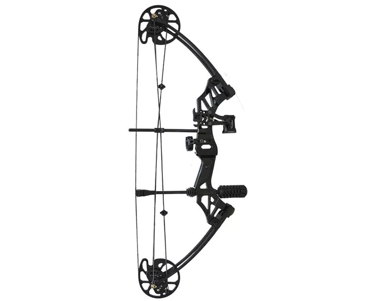 Outdoor Sports Hunting, Strong Adjustable Bow full view