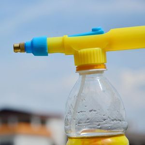 Image 4 - Rociador neumático cabeza de mano rociador de pesticida a presión cabeza de riego jardín casa herramientas esenciales suministros hortícolas