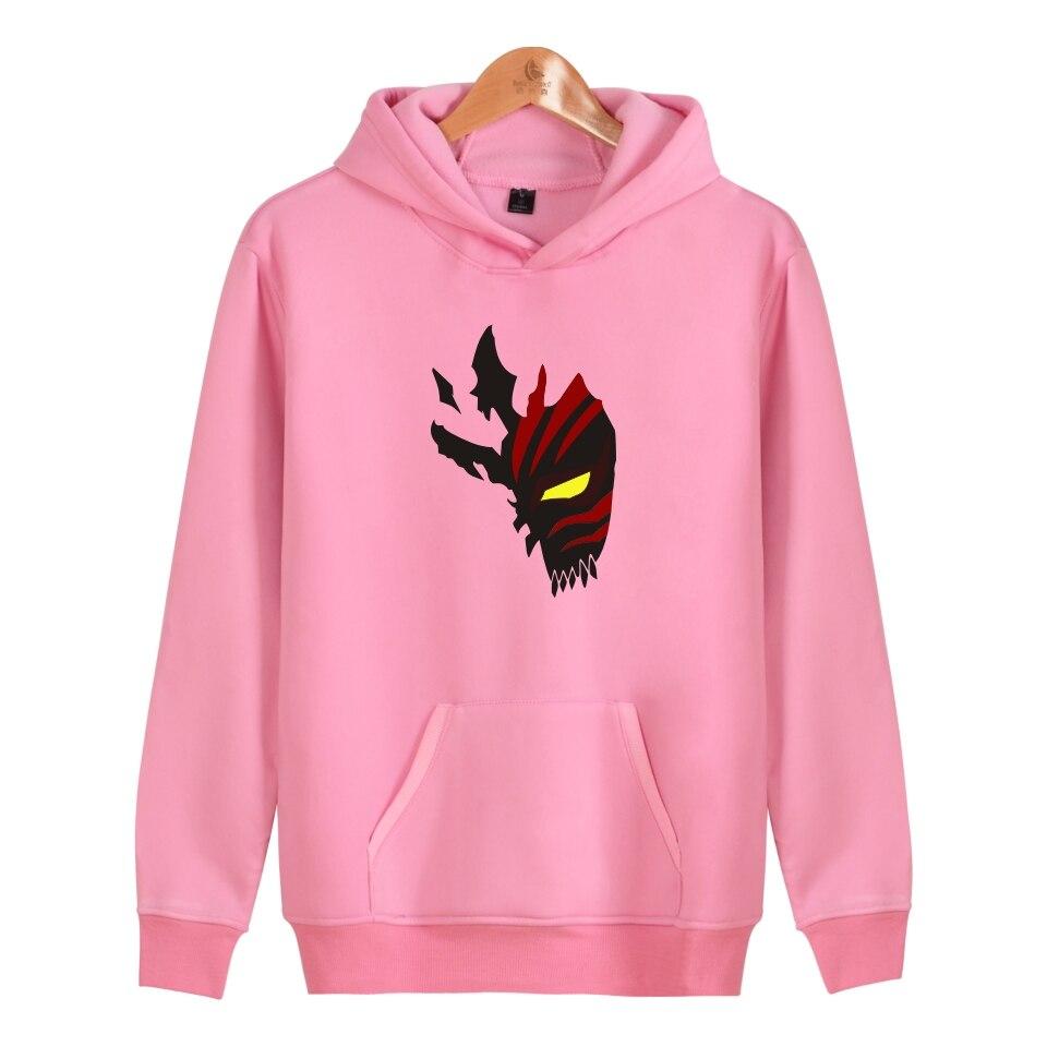 BLEACH Sweatshirt Hoodies Women/Men