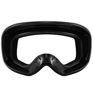 óculos de proteção uv400 proteção dupla lente