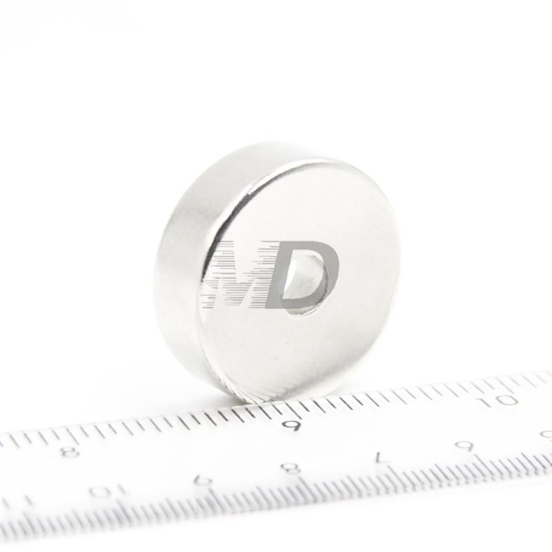 2pcs  Super Strong Round Neodymium Countersunk Ring Magnets 35mm x 10mm Hole: 6.5mm N50 Neodymium Magnet Free Shipping 1pcs super strong round neodymium countersunk ring magnets 50mm x 20mm hole 10 2mm n50 neodymium magnet free shipping