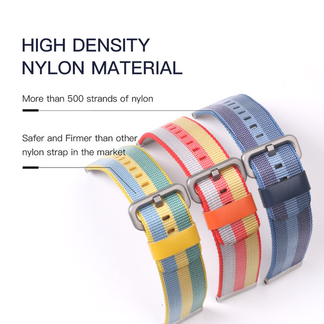 Than Other Nylon Brand
