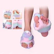 New 1 Pair Hallux Valgus Correction with Thumb Toe Valgus Braces Orthotics Thumb Bone Orthopedic Braces Feet Care Tool