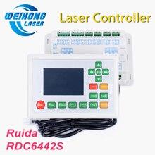 Ruida RDC6442S/G Co2 Laser DSP-Controller für Co2 Lasergravur und Schneidemaschine