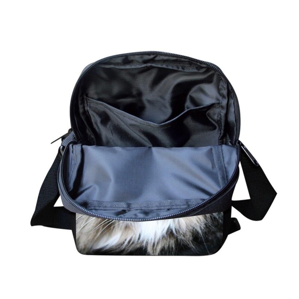 6c4895594b33 Creative material pattern print messenger bag small satchel horizontal bag  boy casual girl   boy little handbag shoulder bag on Aliexpress.com