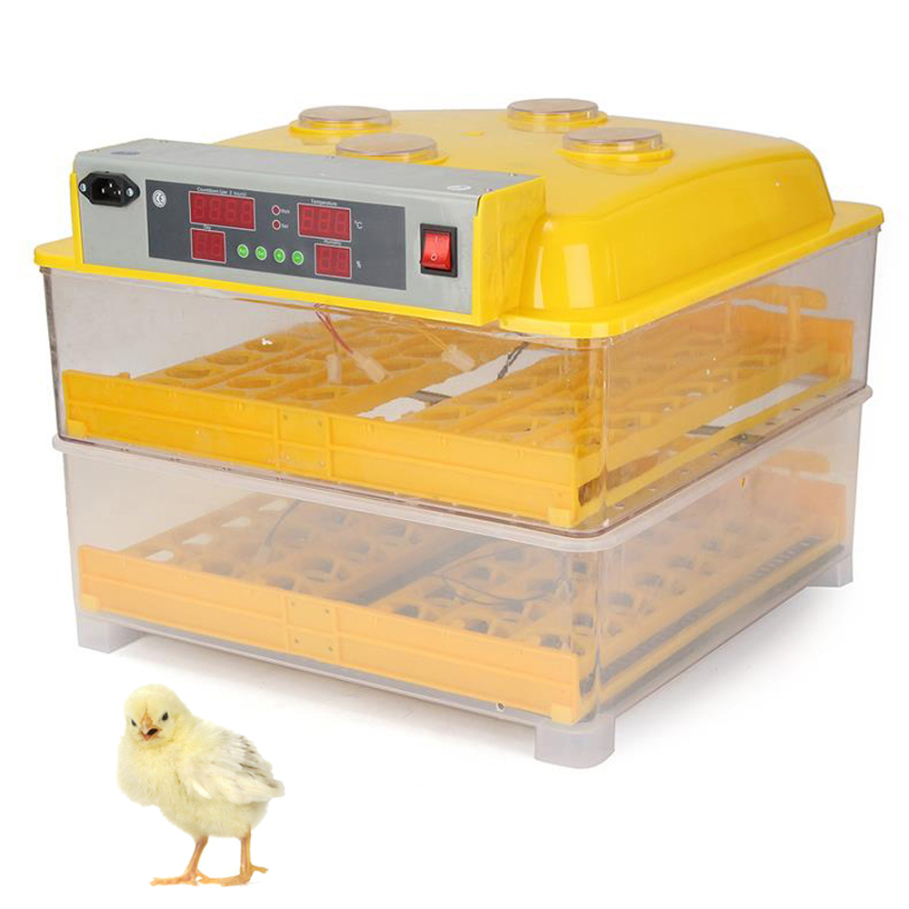 Appropriate temperature control for egg-turning chicken hatching machine chicken incubator with high transferring rateAppropriate temperature control for egg-turning chicken hatching machine chicken incubator with high transferring rate