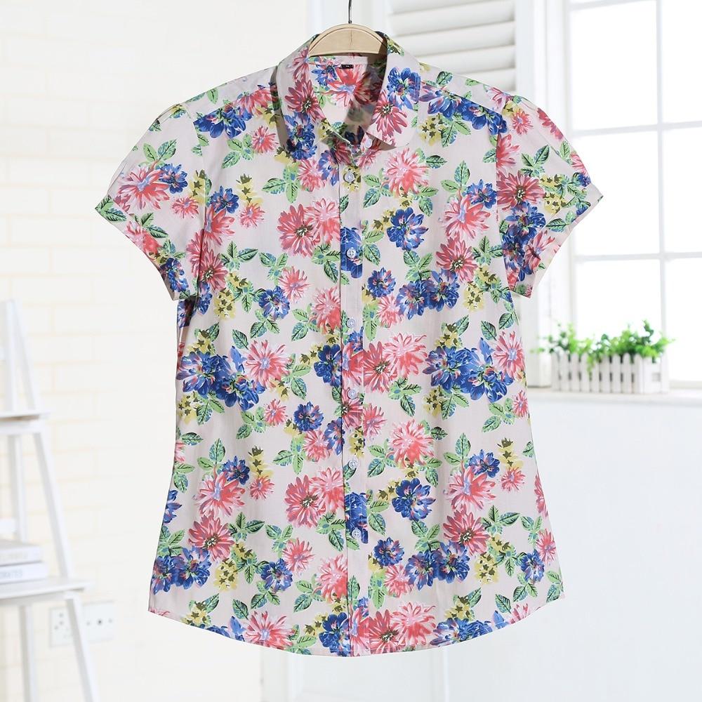 Блузки с коротким рукавом доставка