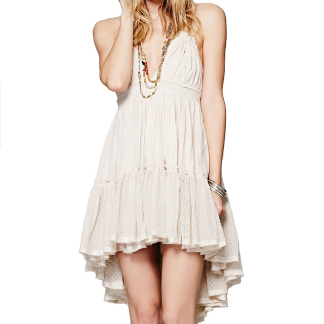 Boho Women's Dress 4