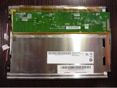 Panneau LCD industriel AUO 8.4 pouces G084SN05 V.9 qualité d'origine un an de garantie