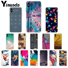 Yinuoda phone wallpaper Luxury Unique Design Phone Cover for Apple iPhone 8 7 6 6S Plus X XS MAX 5 5S SE XR Mobile Cover yinuoda animals dogs dachshund soft tpu phone case for apple iphone 8 7 6 6s plus x xs max 5 5s se xr mobile cover
