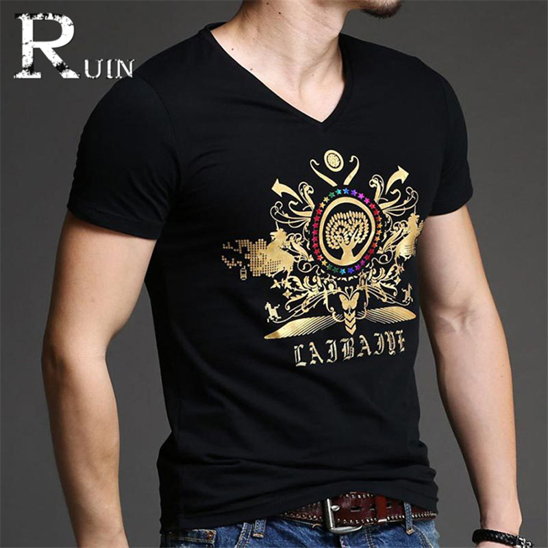 2017 latest design summer top fashion men 39 s t shirt brand for T shirt design 2017