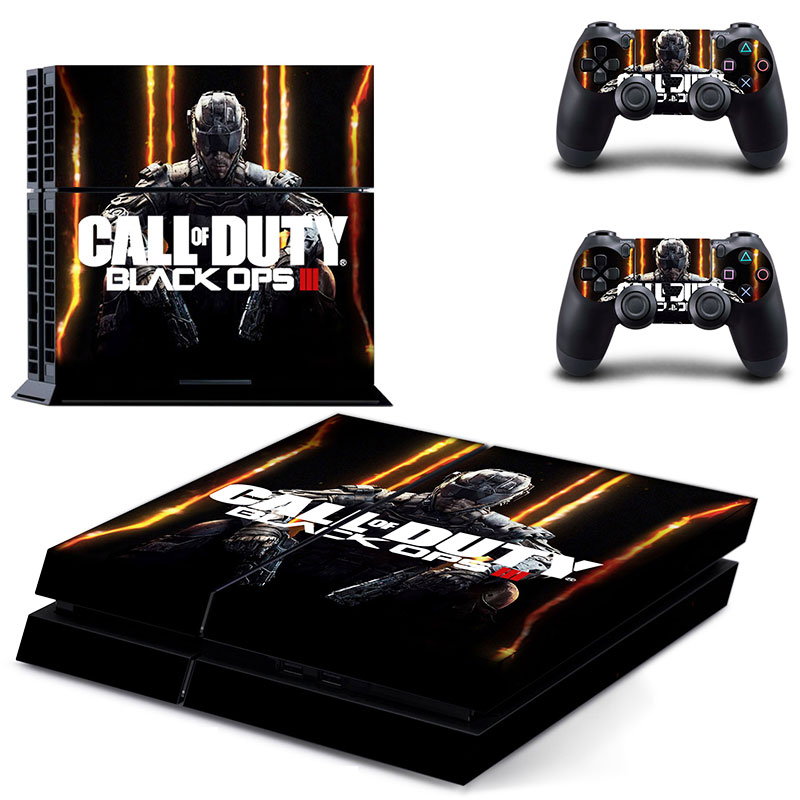 Video Game Accessories Radient Skin Ps4 Personalizado Limited Edition Pegatina Cubierta Playstation 4 Sony