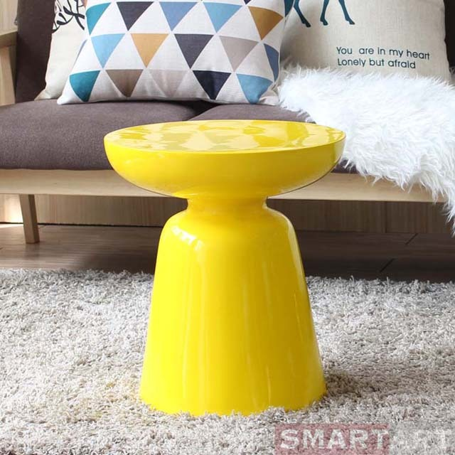 Creative space engineering decoration little sitting room sofa tea table/coffee a few stools