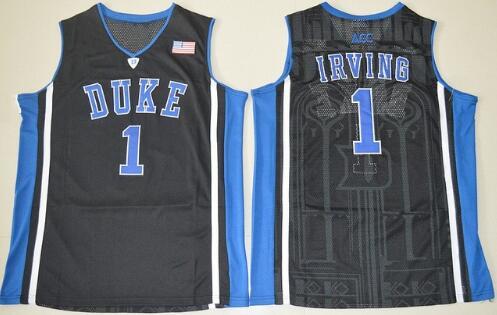 Dwayne 0 Jayson Tatum College Jersey Duke Blue Devils Garyson Allen Kyrie Irving Marvin Bagley III WINSLOW Basketball Jerseys
