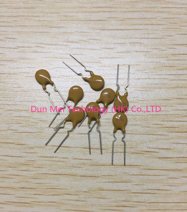 RXEF040 XF040 50PCS 72V 0.4A 400MA pptc Reajustable Fusible
