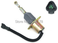 Solenoid valve 12V / Fuel solenoid valve/ Fuel shutdown shut off solenoid SA 5030 12 1752ES 12A2U11