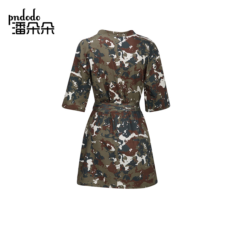 5f3894365738b Pndodo PLUS SIZE Two Piece Short Set for Women Half Sleeve Bandage Top and  Short Pants Set Camo Hollow Out 2 Piece Set Club Wear-in Women's Sets from  ...