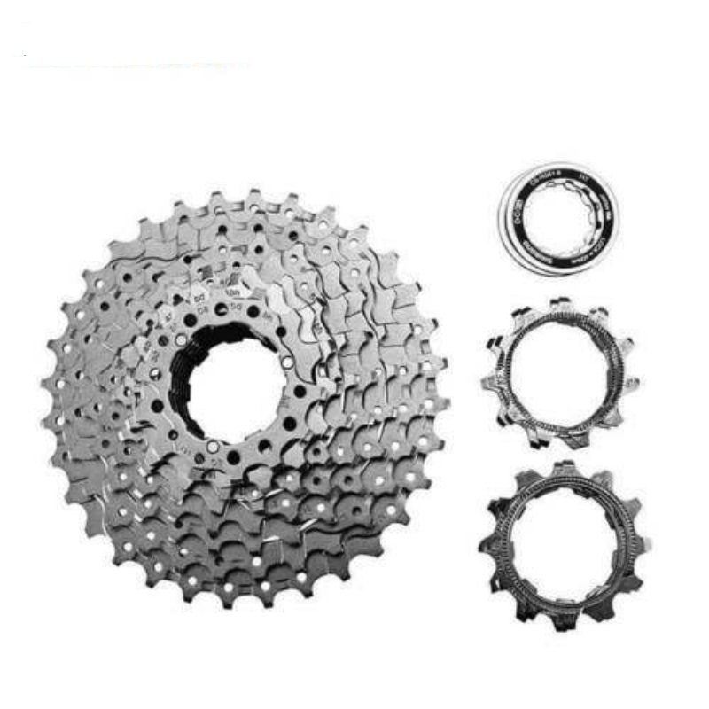 Shimano SLX Deore CS HG61 9 Speed MTB 11 32T Cassette Freewheel-in Bicycle Freewheel from Sports & Entertainment