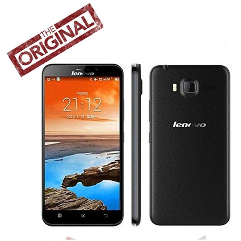 Цена за Оригинальный новый lenovo a916 телефон 4 г lte android 4.4 mtk6592 octa core 1.4 ГГц 1 Г RAM 8 Г ROM 720x1280 P 13.0MP Камера Dual SIM GPS