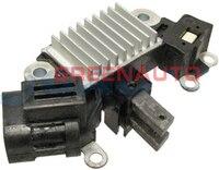 14 V Regulador de Tensão Do Alternador L1110G53402 LR1110 707G 23215 0L701 Para NISSAN Para Alternador OEM  LR1100 711B  LR1110 709B nissan gm nissan review nissan abs speed sensor -
