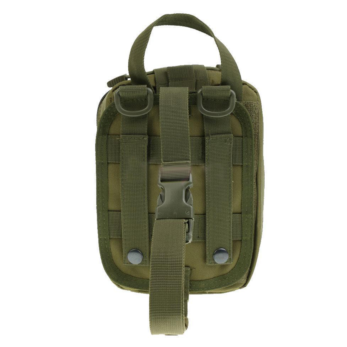 Outdoor Waterproof Molle Rip Away EMT EMS First Aid Kit IFAK
