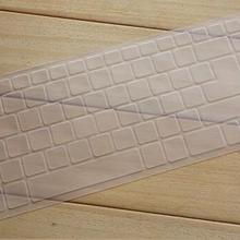 Laptop Clear Silicone Keyboard Cover For Acer Predator Helio